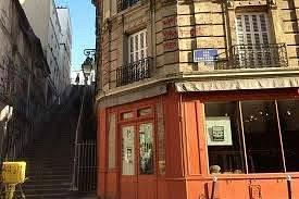 """""""La Boulangerie""""  Pop-Up Store !  métro Anvers et Abbesses."""