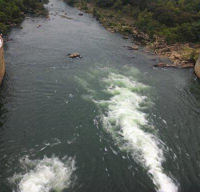 Konar Dam