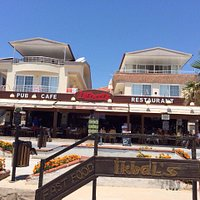 ikbal's restaurant & bar