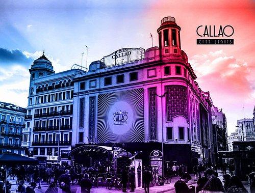 Callao City Lights