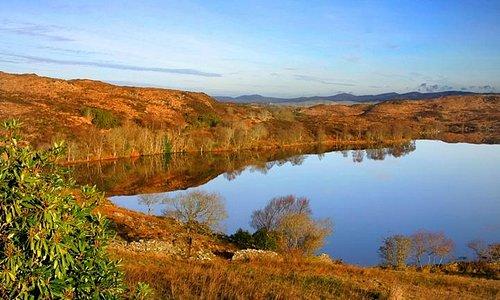 Lough Colmcille