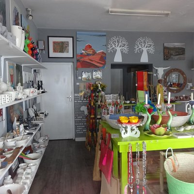 Pure South Shop