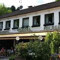 Hotel Restaurant Becher