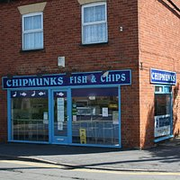 One of the best fish and chip shops ever visited!