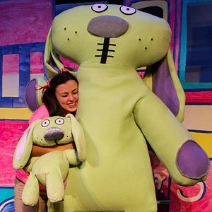 Knuffle Bunny (Theater for Young Audiences)