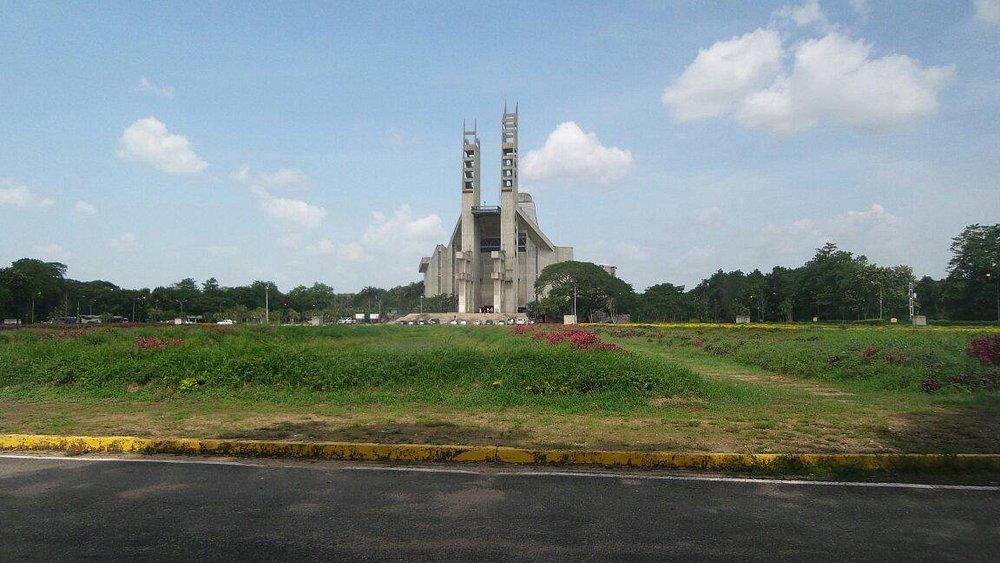 Santuario Votivo Nacional Nuestra Señora de Coromoto