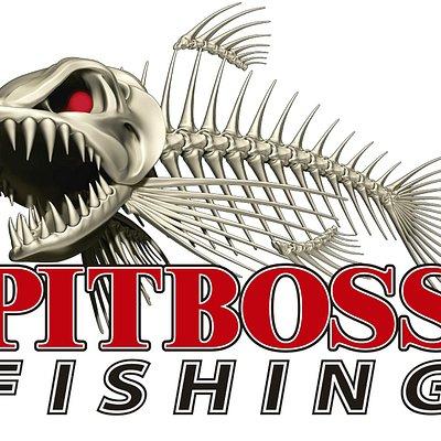 Pitboss Fishing Logo