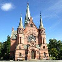 Sagene church