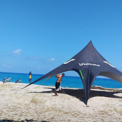 Kitesurf Sardegna