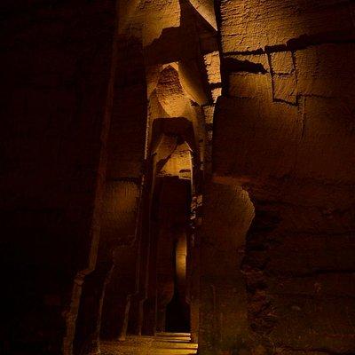 Caves cathédrales