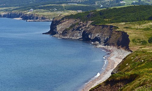 Cabot Trail 1