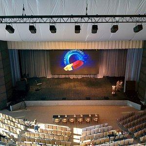 Театр эстрады Янтарь холл