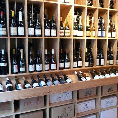 Des vins originaux