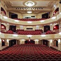 Théâtre Édouard VII