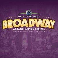 Broadway Grand Rapids
