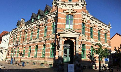 Zum Kaiserlichen Postamt