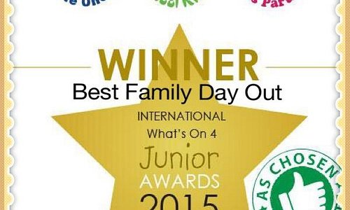 Best Family Day Out 2015