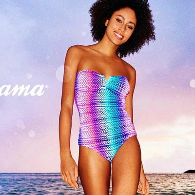 Soak Up Summer in the latest Tommy Bahama Swimwear at Island Trends