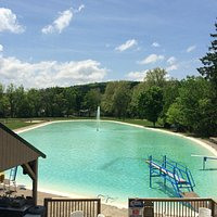 The Biggest Pool in PA