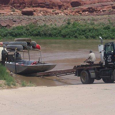 Tex's Riverways