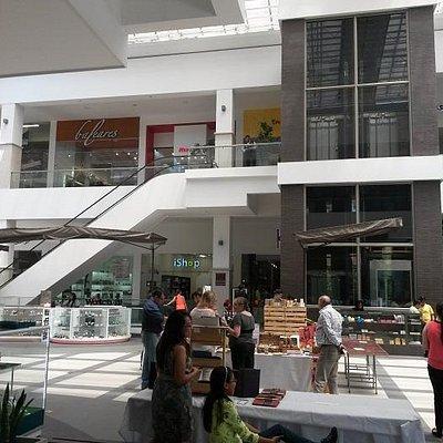 Centro Comercial La Noria