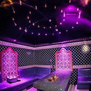 Only Turkish Bath Moroccan Hamam in FL