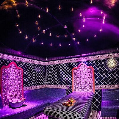 Only Turkish Bath Moroccan Hamam in FL