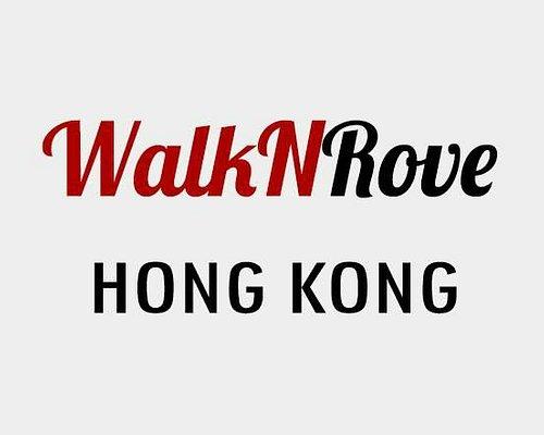 WalknRove Hong Kong