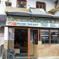 Yogi Restaurant