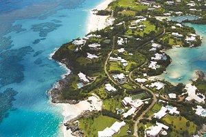 Tucker's Town- St. Geroge's Bermuda