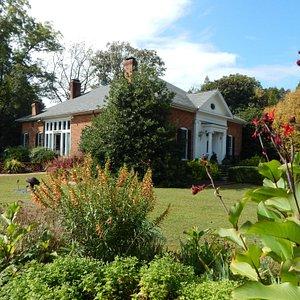 Hiram Butler House and Perennial Garden