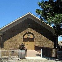 Benicia Historical Museum, Camel Road, Benicia, Ca