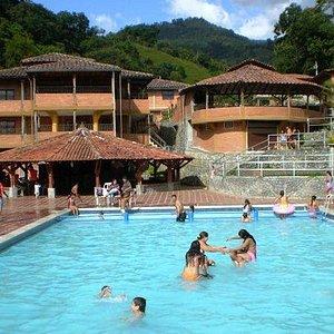Centro Recreacional Las Marías