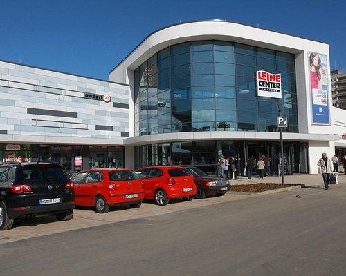 Leine-Center Laatzen