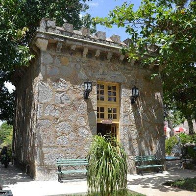 """""""Hacienda Cortina""""."""
