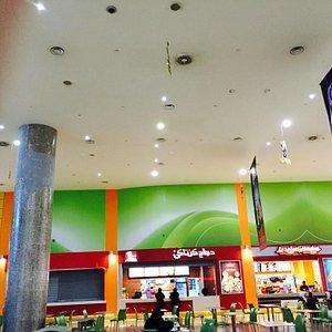 Aziz Mall