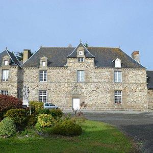 Château de l'aumône