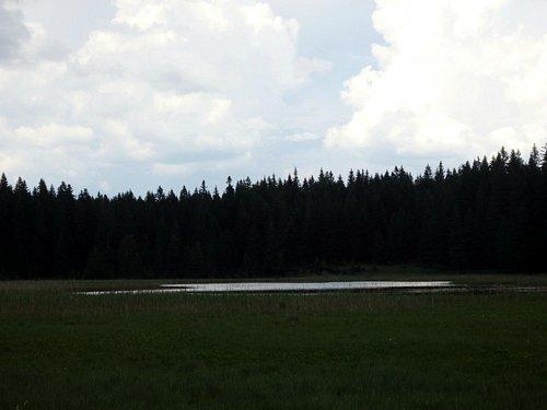 Barno lake