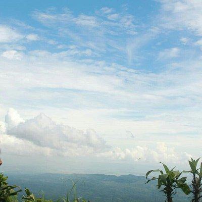 Foto perjalanan menuju gunung muria