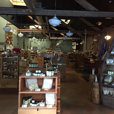 View in the store