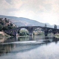 Arslanagic bridge