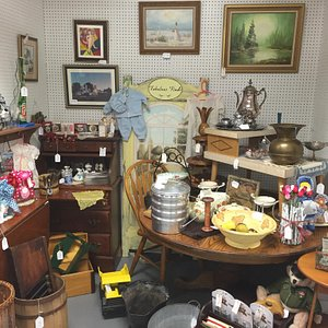 Vintage Traders Antique Mall