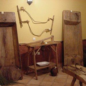 Museo de la matanza Alcaracejos