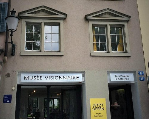 Musee Visionnaire