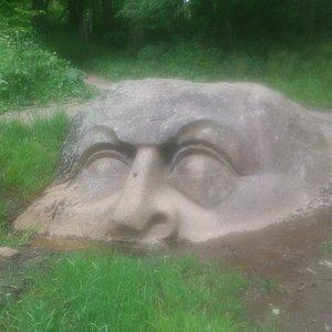 Сергиевский парк.
