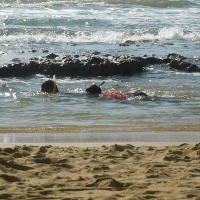 Honokowai Beach