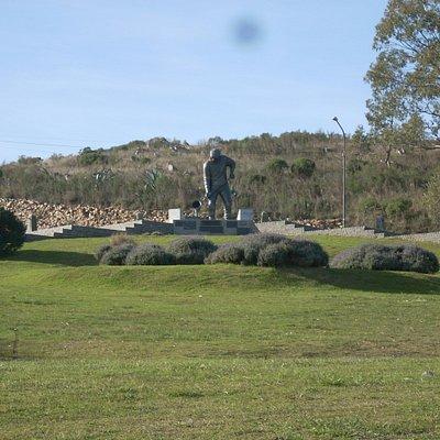 Monumento del Fundidor