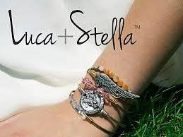 Exclusive retailer for Luca + Stella