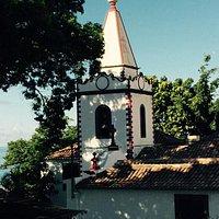 Very pretty church