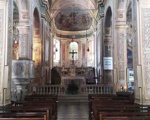 Chiesa dei Santi Nazario e Celso